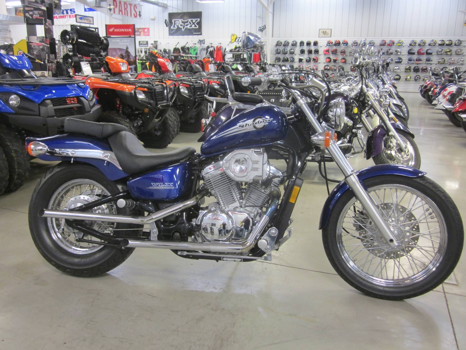 2003 Honda Shadow in Lima, Ohio - Photo 2