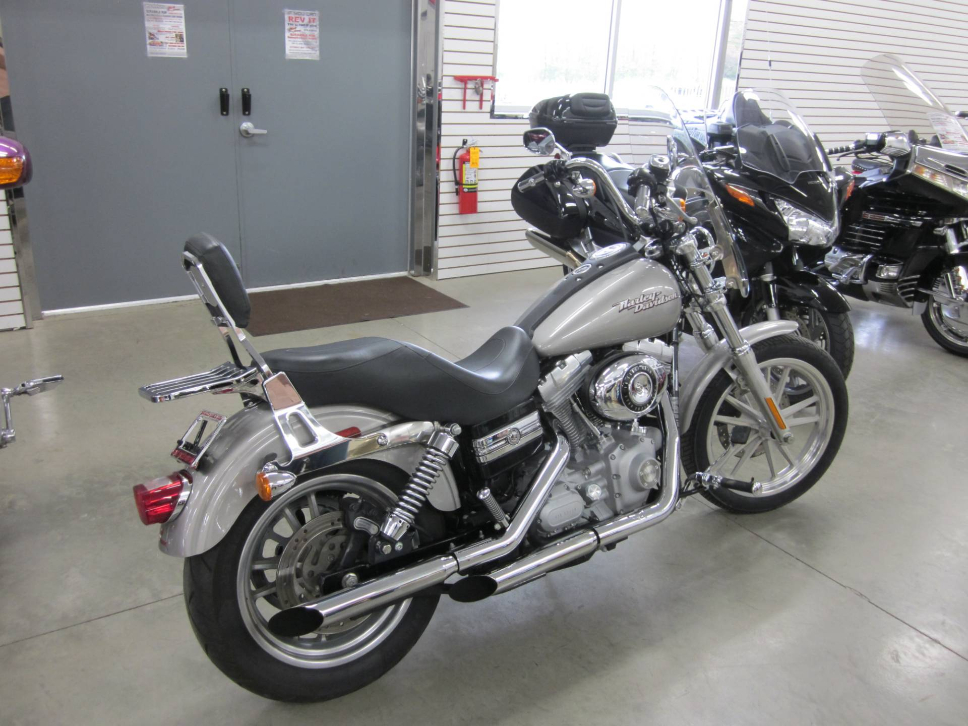 2007 Harley-Davidson Dyna® Super Glide® Custom in Lima, Ohio
