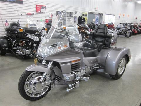 1998 Champion Gold Wing Gl1500 in Lima, Ohio