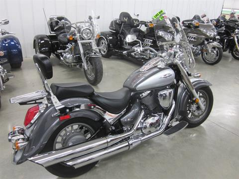 2009 Suzuki Boulevard in Lima, Ohio - Photo 3