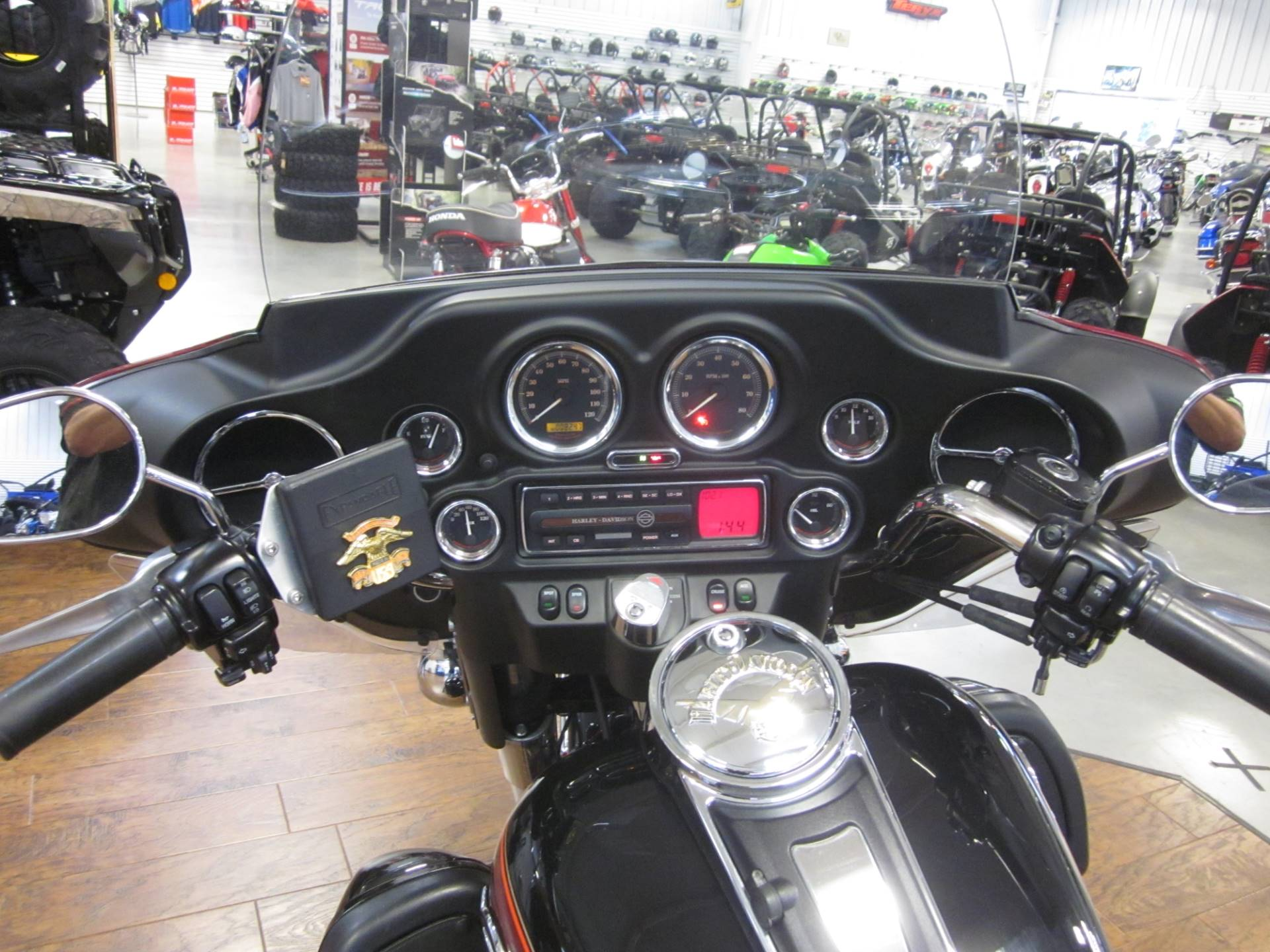 2005 Harley Davidson Ultra Classic in Lima, Ohio - Photo 18