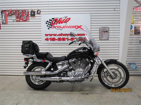 2004 Honda Shadow in Lima, Ohio