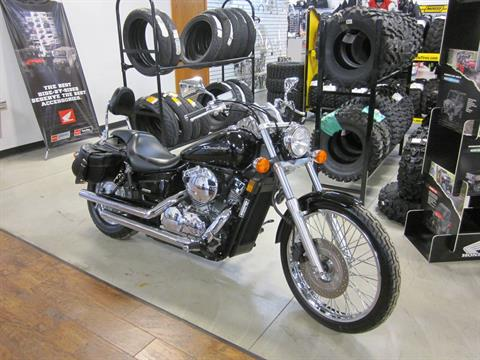 2013 Honda Shadow® Spirit 750 in Lima, Ohio - Photo 1