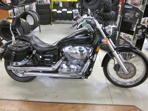 2013 Honda Shadow® Spirit 750 in Lima, Ohio - Photo 2