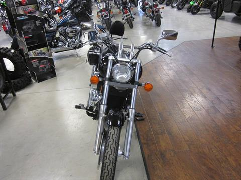 2013 Honda Shadow® Spirit 750 in Lima, Ohio - Photo 7