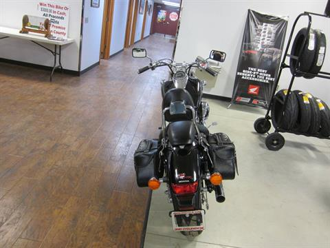 2013 Honda Shadow® Spirit 750 in Lima, Ohio - Photo 8