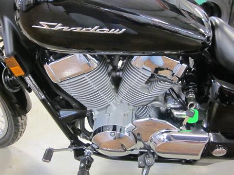 2013 Honda Shadow® Spirit 750 in Lima, Ohio - Photo 10