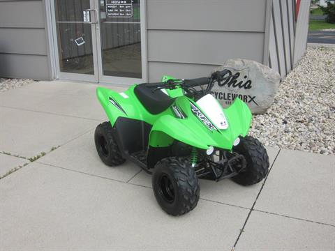 2016 Kawasaki KSF50 in Lima, Ohio