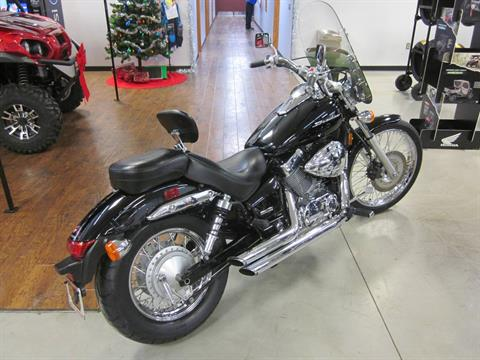 2009 Honda Shadow Spirit 750 in Lima, Ohio - Photo 3