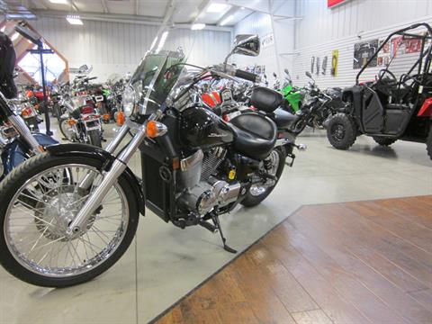 2009 Honda Shadow Spirit 750 in Lima, Ohio - Photo 4