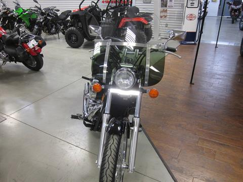 2009 Honda Shadow Spirit 750 in Lima, Ohio - Photo 9