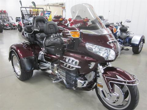 2006 Motor Trike Gold Wing in Lima, Ohio - Photo 1