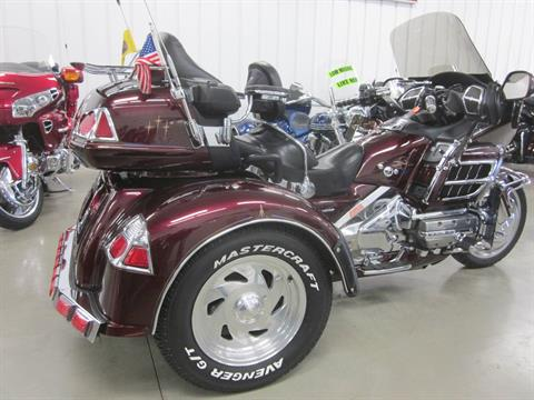 2006 Motor Trike Gold Wing in Lima, Ohio - Photo 5