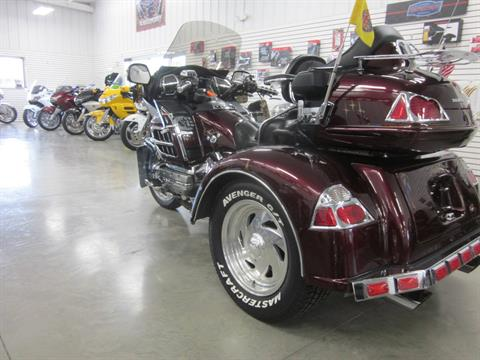 2006 Motor Trike Gold Wing in Lima, Ohio - Photo 6