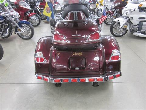 2006 Motor Trike Gold Wing in Lima, Ohio - Photo 8