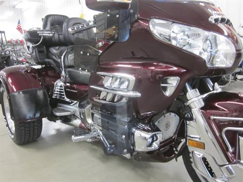 2006 Motor Trike Gold Wing in Lima, Ohio - Photo 10