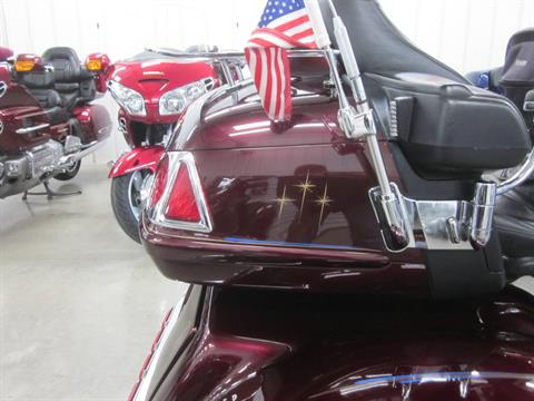 2006 Motor Trike Gold Wing in Lima, Ohio - Photo 17