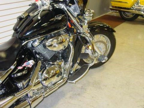 2007 Suzuki Boulevard C50T in Lima, Ohio - Photo 2