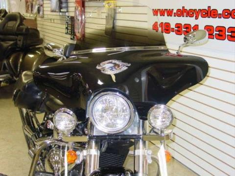 2007 Suzuki Boulevard C50T in Lima, Ohio - Photo 3