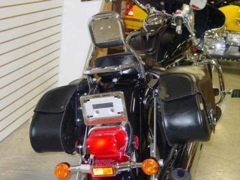 2007 Suzuki Boulevard C50T in Lima, Ohio - Photo 5