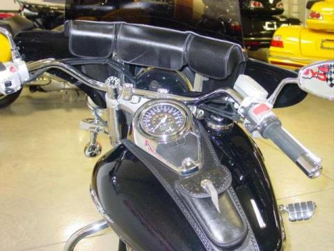 2007 Suzuki Boulevard C50T in Lima, Ohio - Photo 7