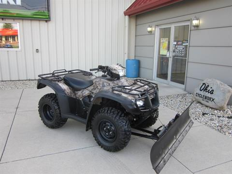 2011 Honda Rubicon in Lima, Ohio