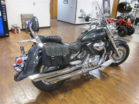 2006 Suzuki BoulevARD in Lima, Ohio - Photo 5