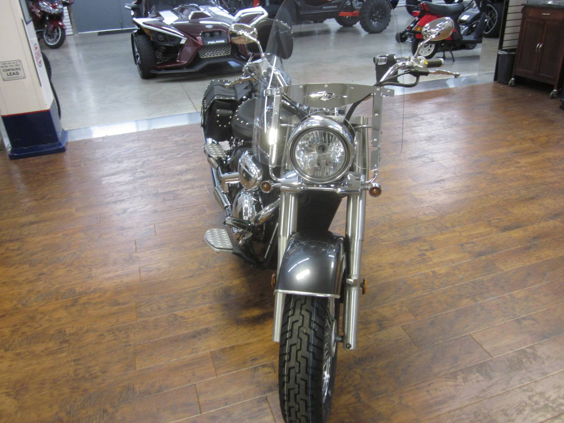 2006 Suzuki BoulevARD in Lima, Ohio - Photo 7