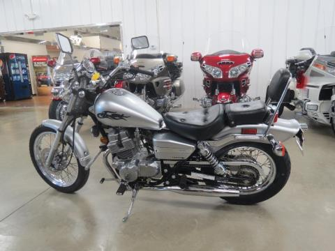 2008 Honda CMX250C Rebel® in Lima, Ohio