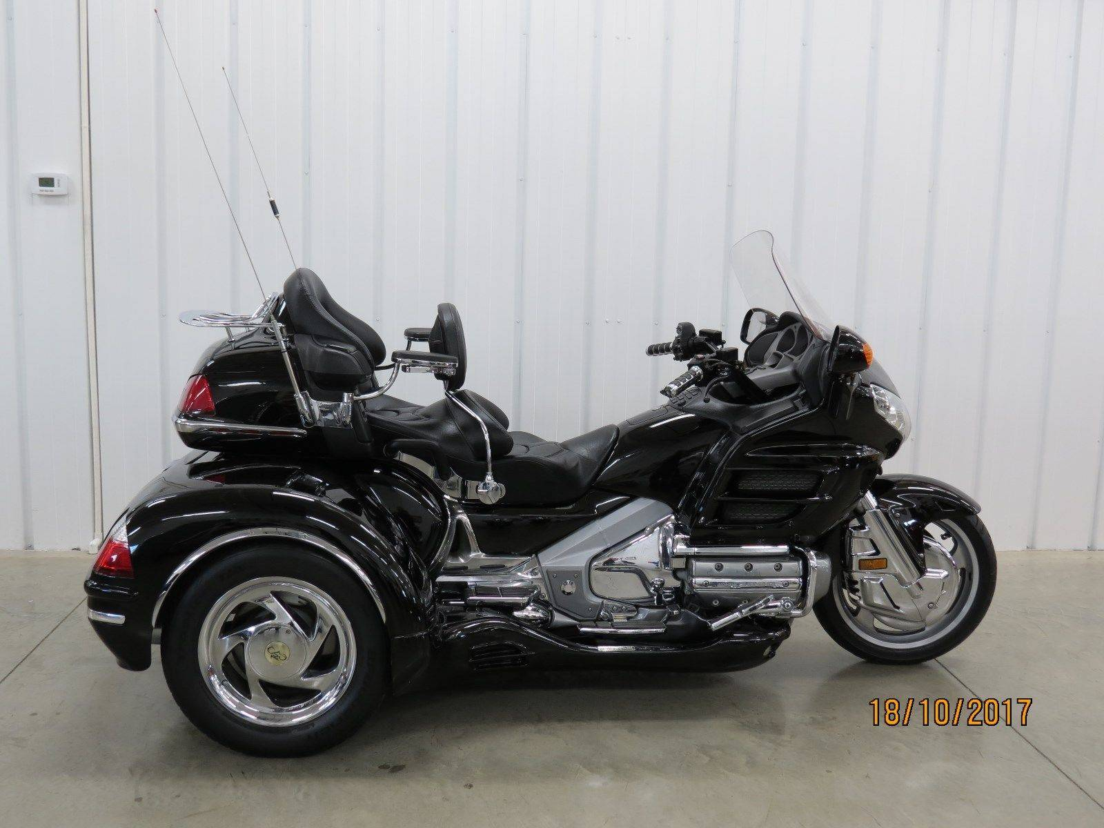 2002 California Sidecar Cobra xl in Lima, Ohio