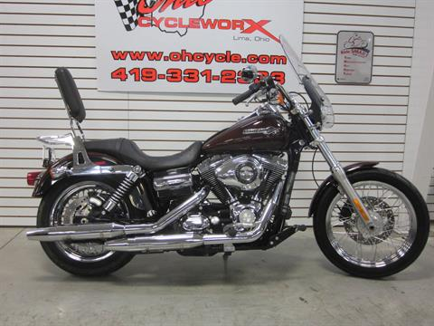 2011 Harley Davidson Super Glide in Lima, Ohio - Photo 2