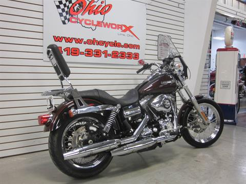 2011 Harley Davidson Super Glide in Lima, Ohio - Photo 3