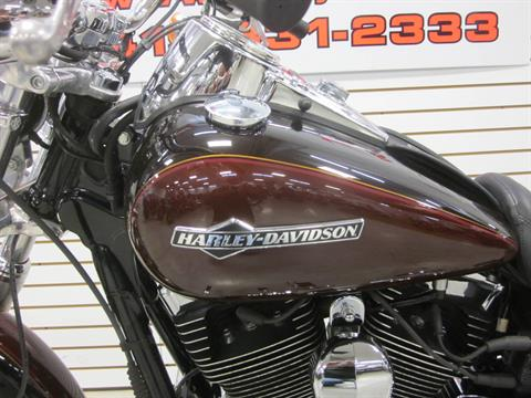 2011 Harley Davidson Super Glide in Lima, Ohio - Photo 7
