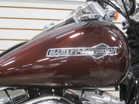 2011 Harley Davidson Super Glide in Lima, Ohio - Photo 8