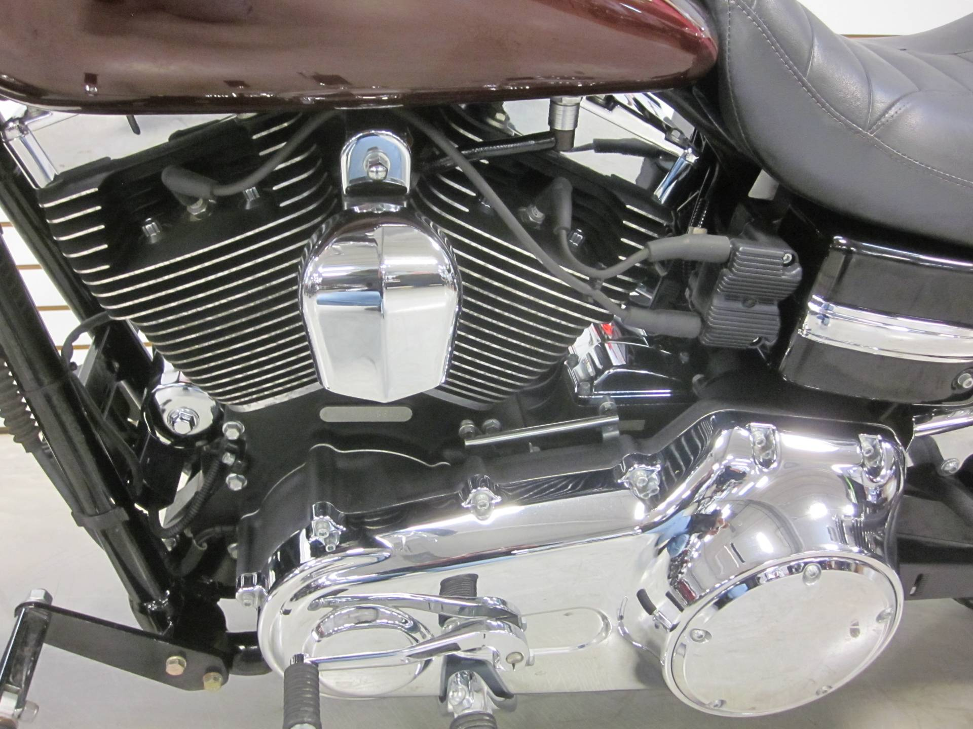 2011 Harley Davidson Super Glide in Lima, Ohio - Photo 9