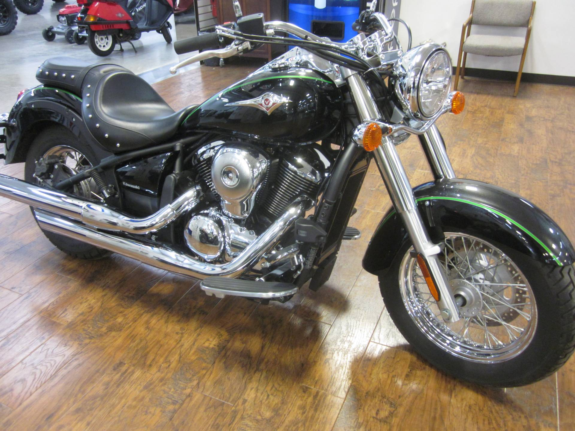 2015 Kawasaki Vulcan in Lima, Ohio - Photo 1