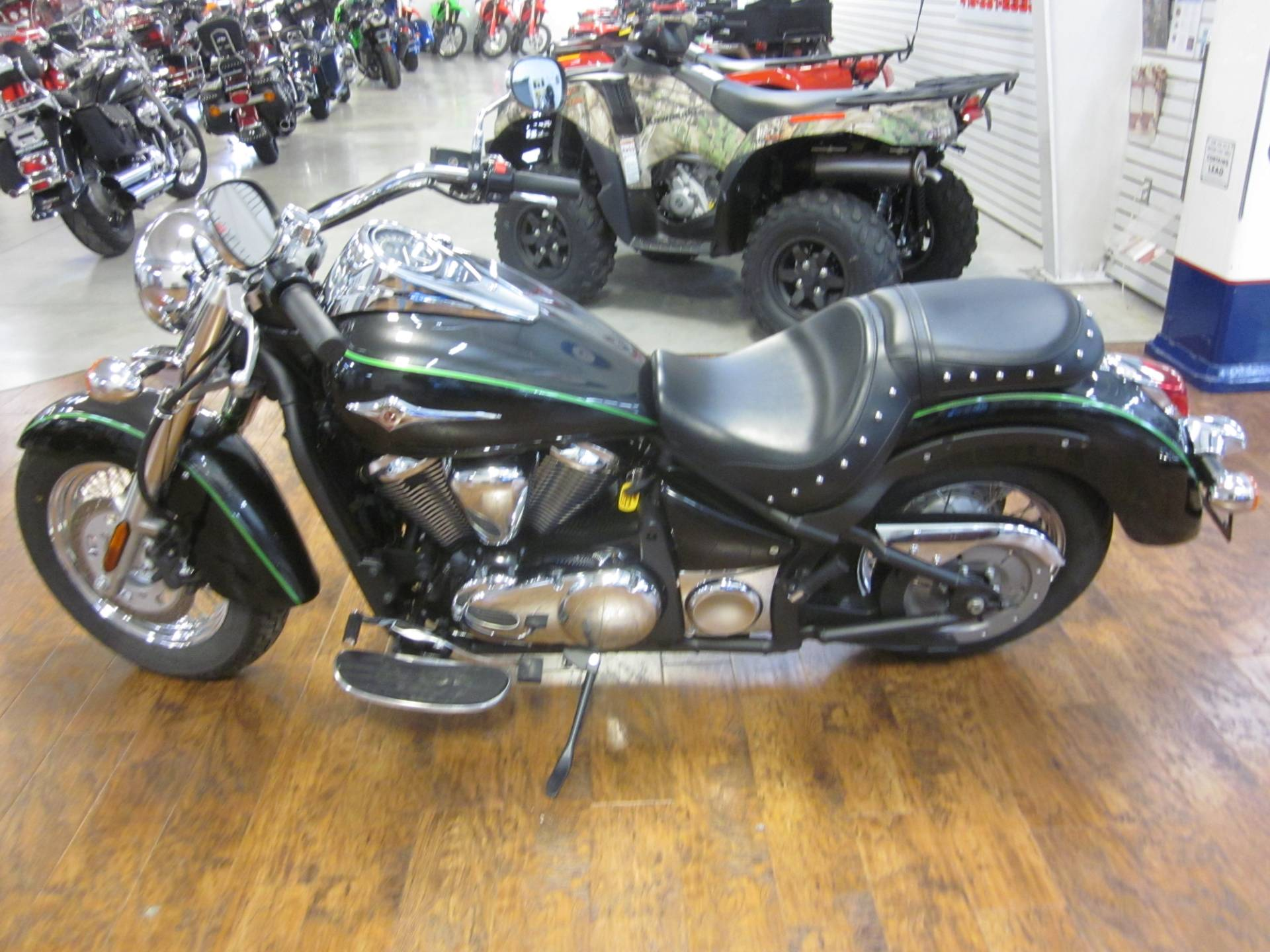 2015 Kawasaki Vulcan in Lima, Ohio - Photo 5