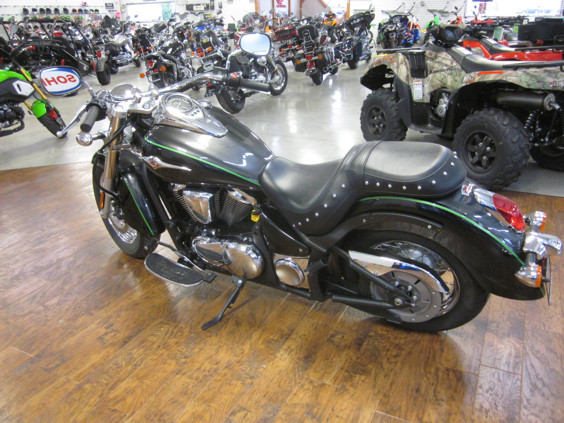 2015 Kawasaki Vulcan in Lima, Ohio - Photo 6