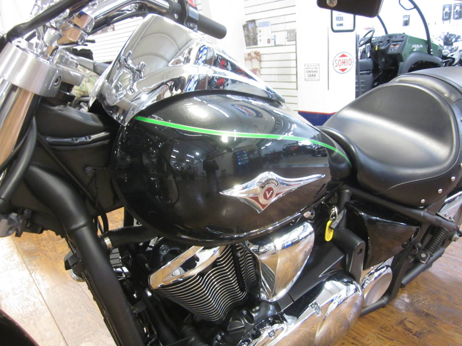 2015 Kawasaki Vulcan in Lima, Ohio - Photo 12
