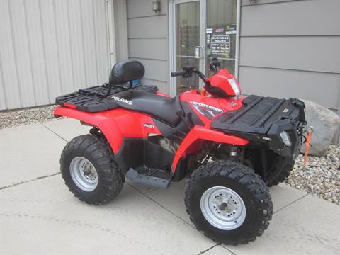 2009 Polaris Sportsman in Lima, Ohio - Photo 1