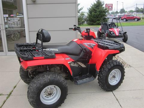 2009 Polaris Sportsman in Lima, Ohio - Photo 3