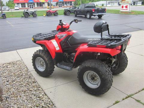 2009 Polaris Sportsman in Lima, Ohio - Photo 6