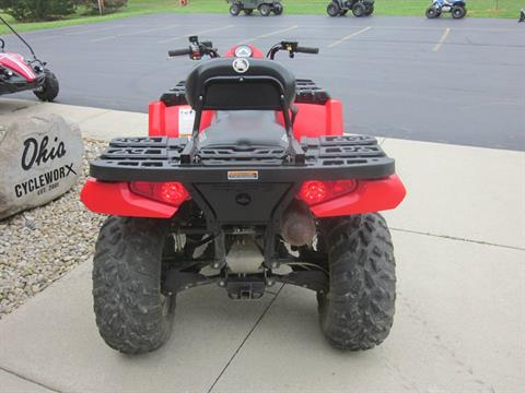 2009 Polaris Sportsman in Lima, Ohio - Photo 8