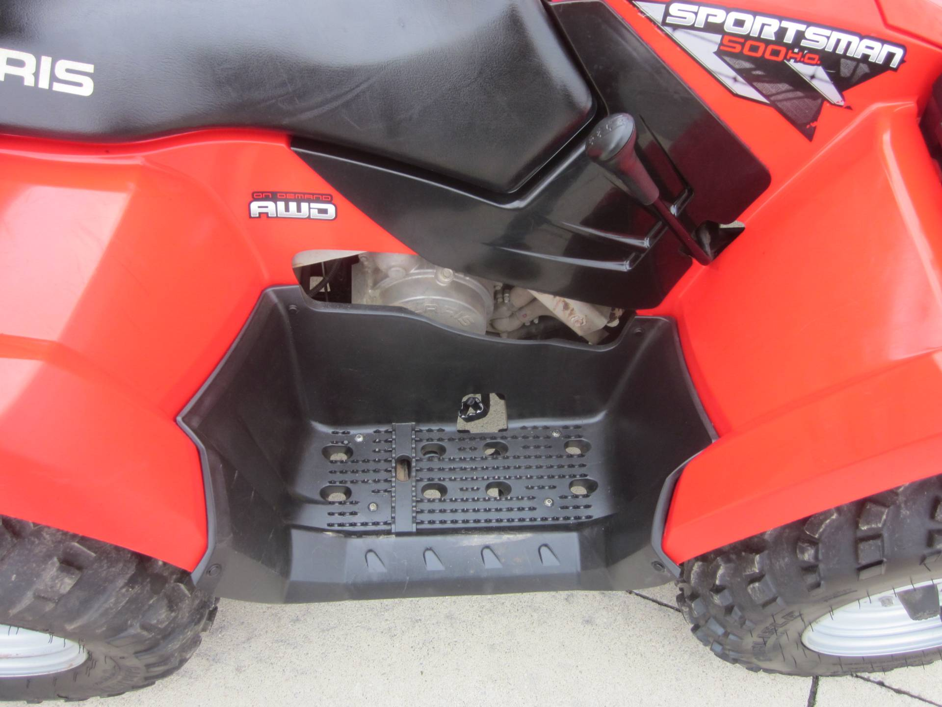 2009 Polaris Sportsman in Lima, Ohio - Photo 9