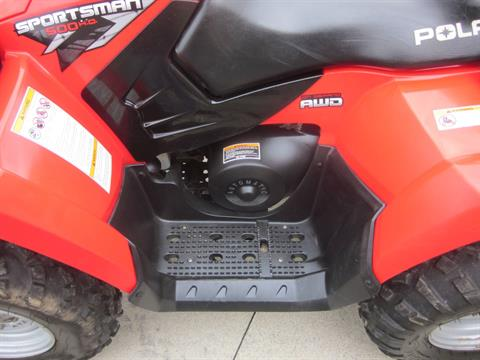 2009 Polaris Sportsman in Lima, Ohio - Photo 10