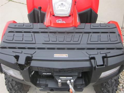 2009 Polaris Sportsman in Lima, Ohio - Photo 11