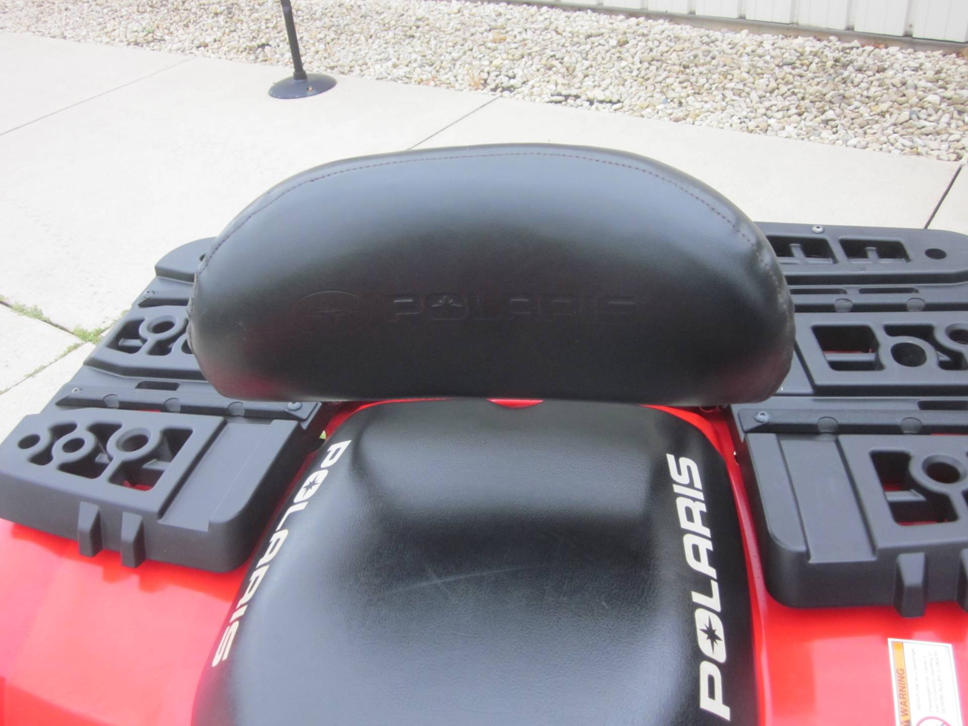 2009 Polaris Sportsman in Lima, Ohio - Photo 12