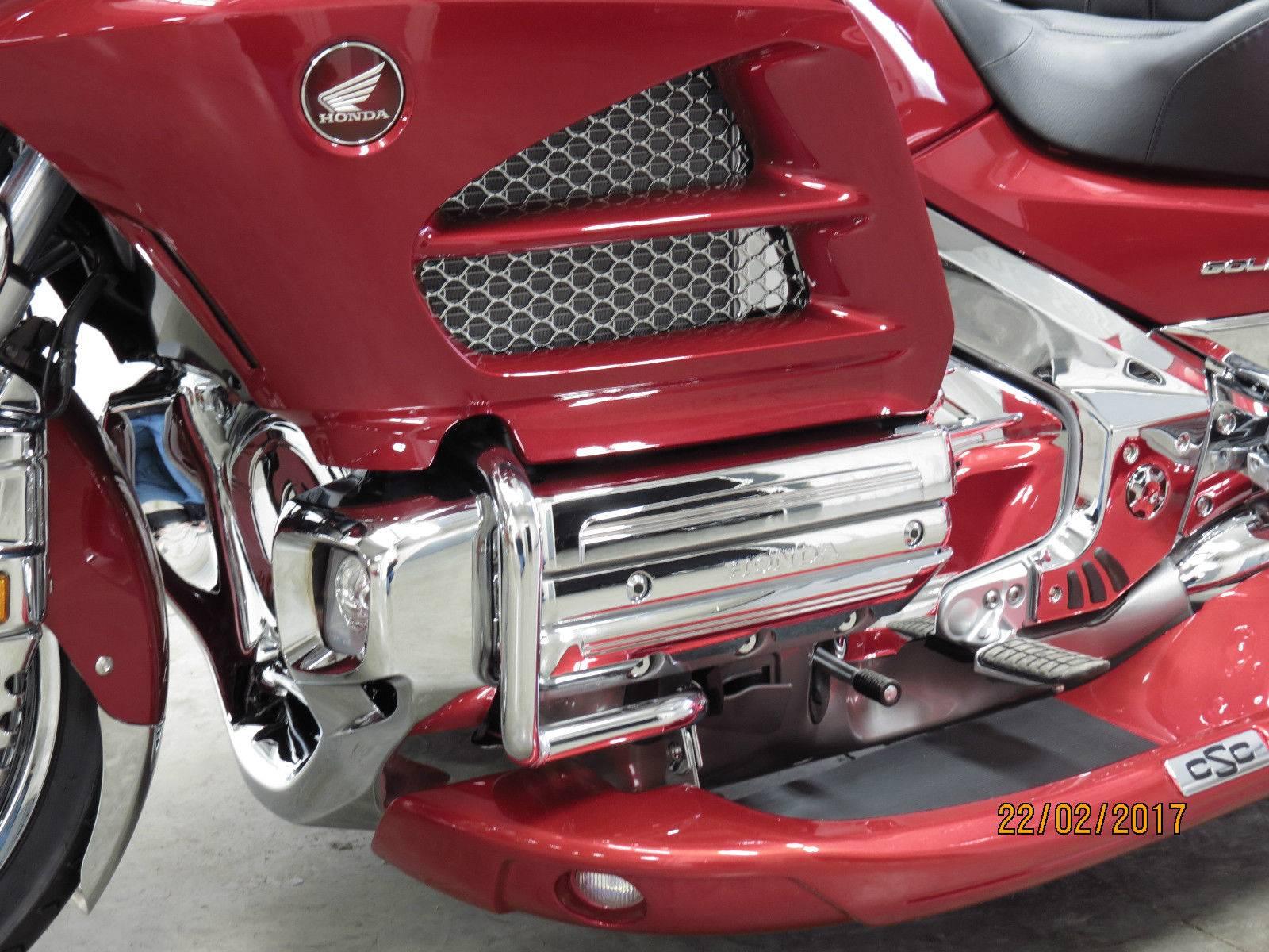 2016 California Sidecar GL1800  VIPER in Lima, Ohio