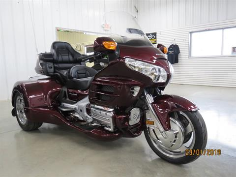 2008 Roadsmith Gl1800 RoadSmith Trike in Lima, Ohio