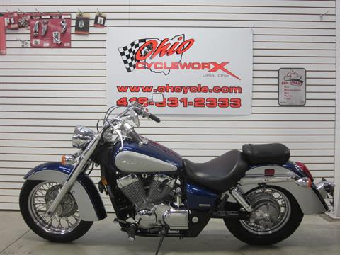 2009 Honda Shadow in Lima, Ohio